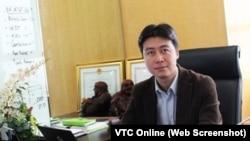 Ông Phan Sào Nam.