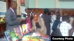 Hundreds of people are expected to attend this year's Zimbabwe International Book Fair. (Photo: ZIBF)