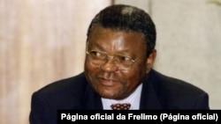 Mário Machungo