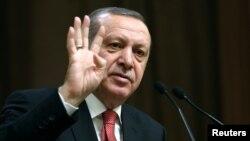 Pemerintahan Presiden Erdogan berharap Presiden AS Donald Trump akan lebih berpihak pada Ankara, setelah hubungan Turki-AS tegang pasca kudeta militer yang gagal (foto: dok).