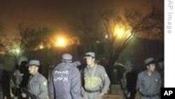 توسعۀ ظرفیت کاری قوای پولیس افغانستان