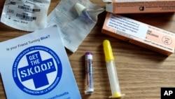 Sin darse cuenta muchos pacientes pueden sufrir una sobredosis de analgésicos conocidos como opioides.