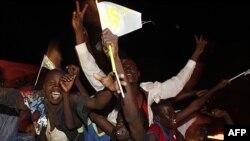Dünyanın En Yeni Ülkesi Güney Sudan Bağımsızlığına Kavuştu