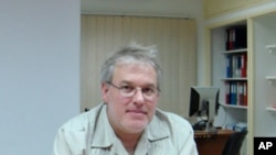 Prof. Nuno Castel-Branco