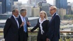U.S.-Australia Alliance