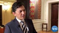 Uzbekistan: Conversation with Capital Market Development Agency Director