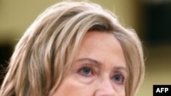 Xillari Klinton Markaziy Osiyo va Afg'oniston ayollariga murojaat qildi