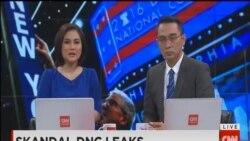 Laporan Langsung VOA untuk CNN Indonesia: Hari Pertama Konvensi Nasional Partai Demokrat
