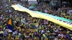 Nuevos retos para la presidenta de Brasil