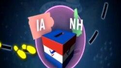 미국의 대통령 선출 과정: 4. 경선