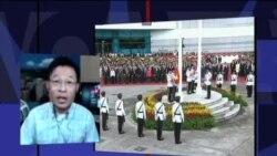 VOA连线: 中国模式国情专题教学手册引发争议