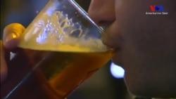 'Alkol Kanser Riskini Arttırıyor'