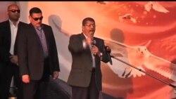 2012-11-29 美國之音視頻新聞: 埃及總統穆爾西將對全國發表講話