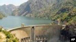 Hidroelétrica de Cahora Bassa
