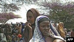 ՄԱԿ-ը մեկնարկում է Աֆրիկայում երաշտից տուժած տարածքներ պարենային օգնության առաքումն օդային տրանսպորտի միջոցով