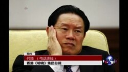 VOA连线:关注中共四中全会《公报》