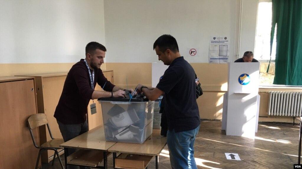 DnV: 18 komuna të Kosovës në raundin e dytë të zgjedhjeve