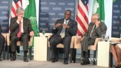 US-Africa Leaders Summit Underway