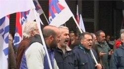 Gloom Creeps Across Europe as Greece, Others Struggle