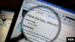 El Departamento de Estado alertó a otros gobiernos sobre la posible publicación de documentos clasificados.