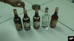 Barbabcourt Rum