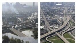10 vjetori i uraganit Katrina