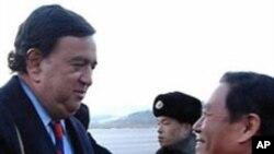 Coreias: Pyongyang renuncia ataque contra Coreia do Sul
