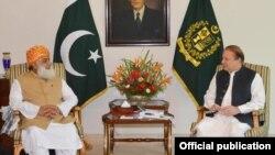 وزیراعظم کی اپنے حلیف مولانا فضل الرحمن سے ملاقات