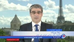 رضا پیرزاده: این انتخابات نبود، انتصابات بود
