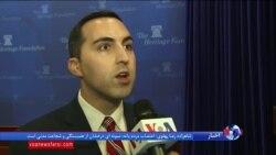 تحلیلگر آمریکایی: اگر برجام شکست بخورد، مقامات ایران مسئولند که پول آزاد شده را به مردم ندادند