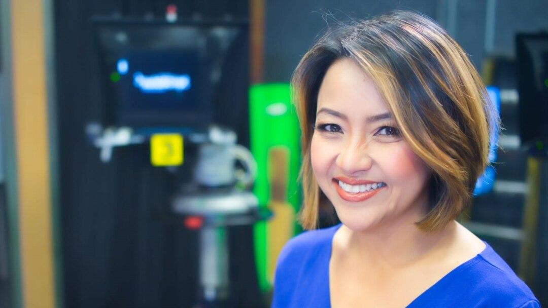 Giám đốc VOA luân chuyển phóng viên chuyên trách Nhà Trắng sang vị trí khác
