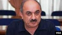 Politoloq Sədrəddin Soltan