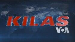 Kilas VOA 11 April 2016