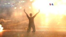 Demanda federal contra ciudad de Ferguson