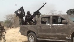 US Wary of Islamic Extremism Growth in Africa
