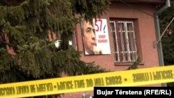 Niti se položaj Srba nešto poboljšao, niti je pronađen ubica Olivera Ivanovića