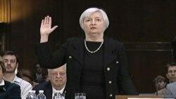 Йеллен поддержала экономический курс Бернанке