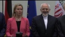 İranla razılaşmanın şərtləri necə tətbiq ediləcək?
