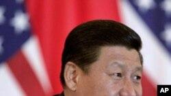 Кинескиот потпретседател во Вашингтон