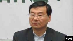 中国窃取台湾商业机密案件频传,台湾朝野立委要求政府加强防范措施