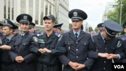 Ukrainian Militia-Police