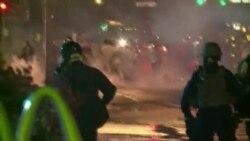 US POLICE SHOOTING VO