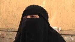 也门人在埃及抗议 要求回家