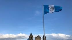 VOA: Informe desde Guatemala