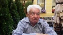 """Владимир Войнович о """"Голосе Америки"""""""