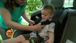 بچوں کو حادثات سے محفوظ رکھنے کے لئے بنیادی حفاظتی تدابیر کیا ہیں؟