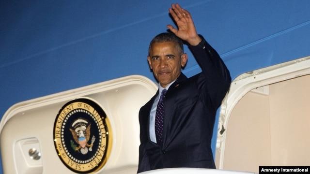 Thời gian qua, có nhiều đồn đoán rằng Tổng thống Obama sẽ tới Việt Nam vào tháng 11, trùng thời gian diễn ra chuyến công du của Chủ tịch Trung Quốc Tập Cận Bình.