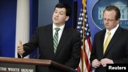 La Casa Blanca anunció la sustitución de el director de Asuntos del Hemisferio Occidental, Dan Restrepo, por el diplomático Ricardo Zuñiga.