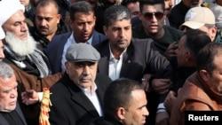 Irak Başbakanı Adil Abdülmehdi de törene katıldı