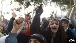 """Las protestas contra el filme """"La inocencia de los musulmanes"""" han dejado muerte, dolor y tragedia en el mundo árabe."""
